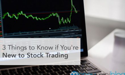3 Things to Know if You're New to Stock Trading