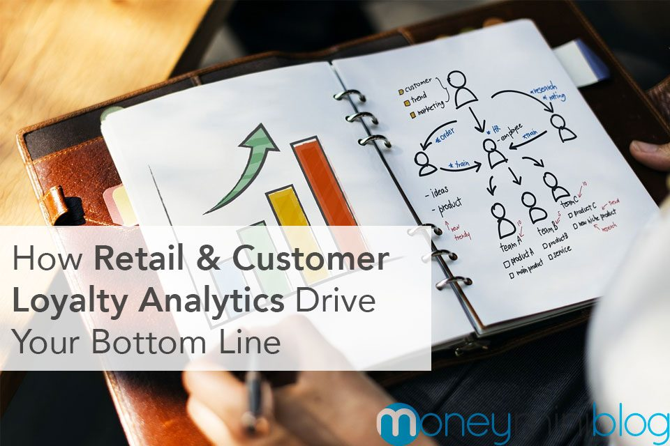 How Retail & Customer Loyalty Analytics Drive Your Bottom Line