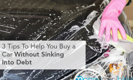 3 Tips To Help You Buy A Car Without Sinking Into Debt