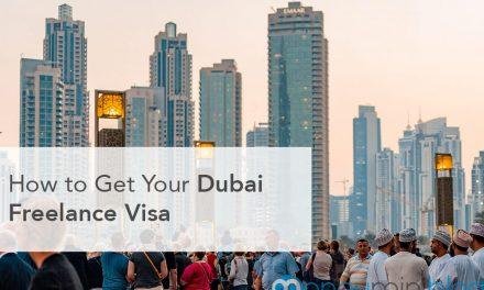 How to Get Your Dubai Freelance Visa