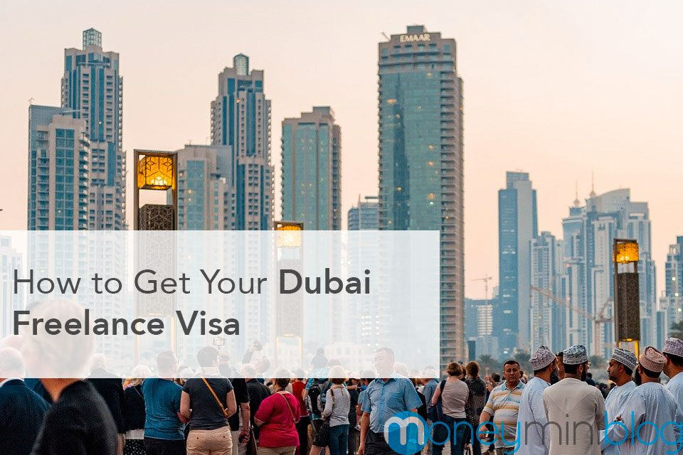 How to Get Your Dubai Freelance Visa