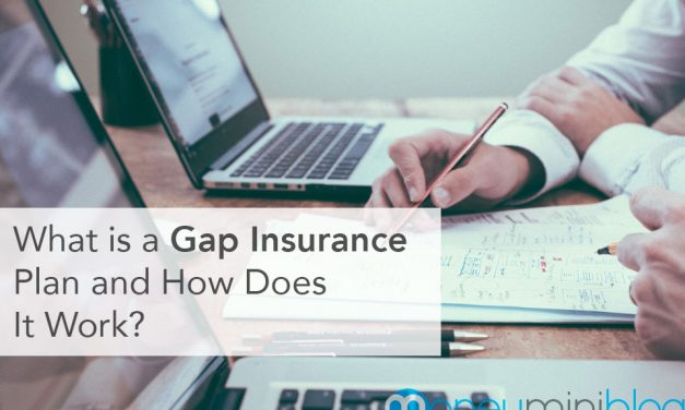 What is a Gap Insurance Plan and How Does It Work?