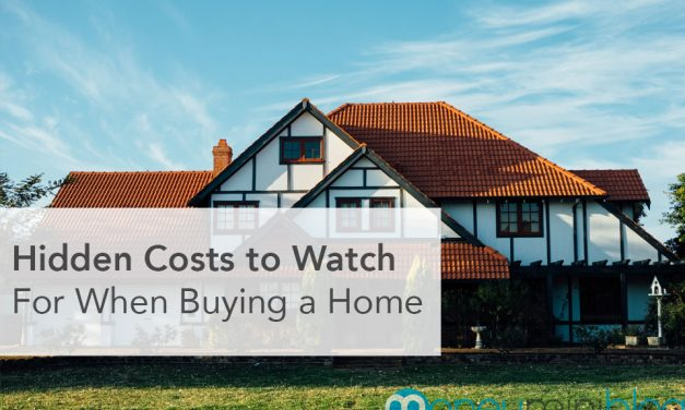 Hidden Costs to Watch For When Buying a Home