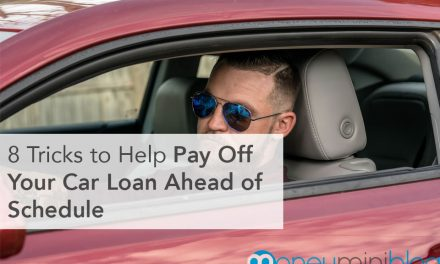 8 Tricks to Help Pay Off Your Car Loan Ahead of Schedule