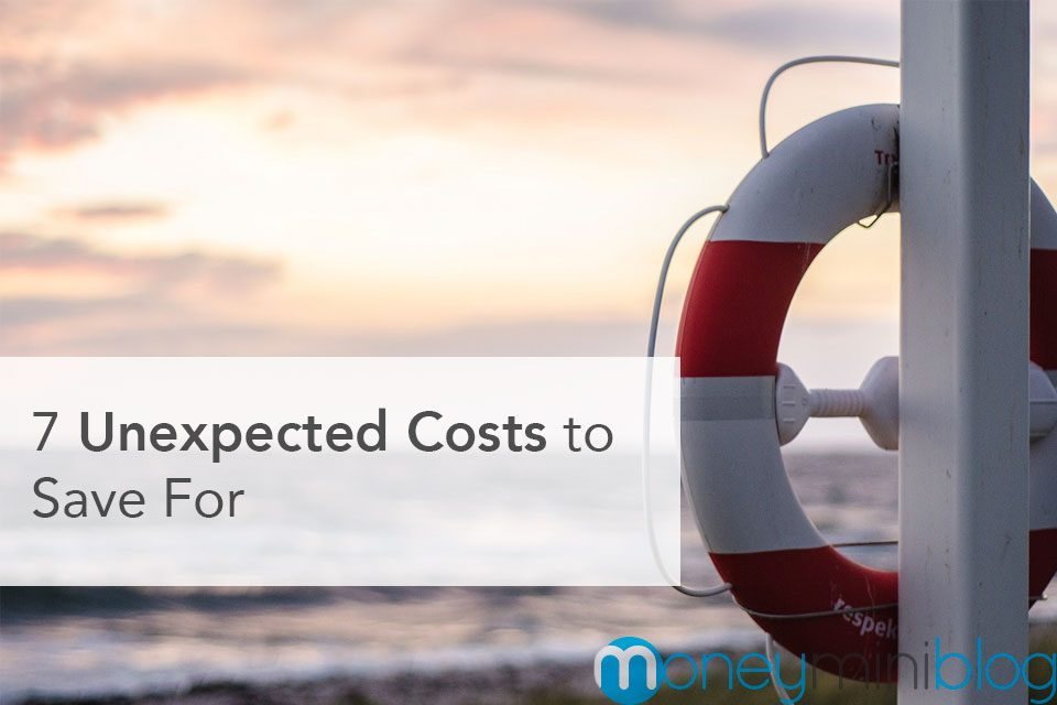 Why You Need an Emergency Fund: 7 Unexpected Costs to Save For