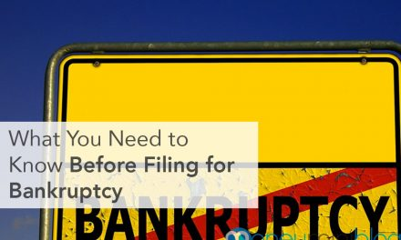 What You Need to Know Before Filing for Bankruptcy