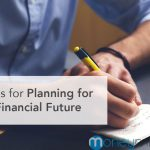 8 Steps for Planning for Your Financial Future
