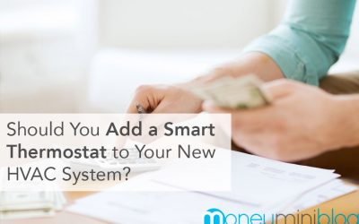 Should You Add a Smart Thermostat to Your New HVAC System?