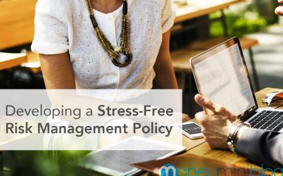 Developing a Stress-Free Risk Management Policy in Forex Markets