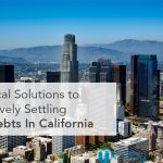 Practical Solutions to Effectively Settling Tax Debts in California