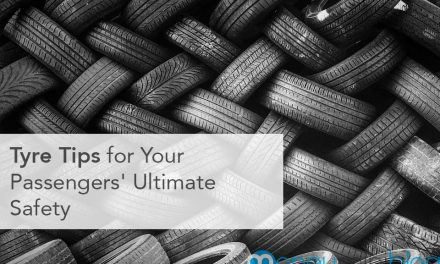 Quick Tyre Tips for Your Passengers' Ultimate Safety