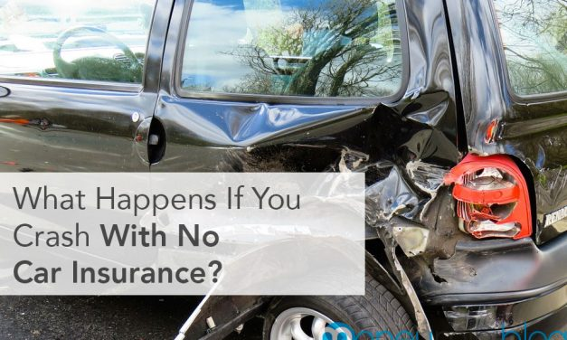 What Happens If You Crash With No Car Insurance?