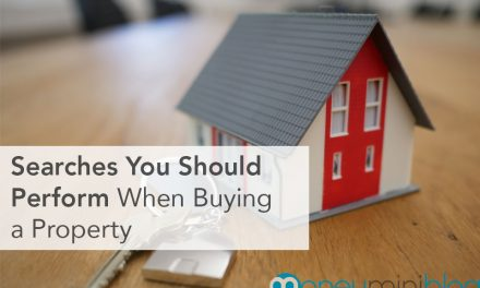 Searches You Should Perform When Buying a Property