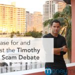 timothy sykes debate scam or not