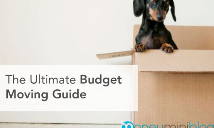 The Ultimate Budget Moving Guide
