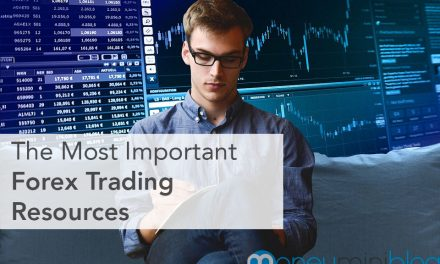4 of the Most Important Forex Trading Resources