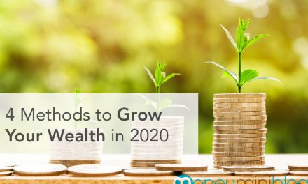 4 Methods to Grow Your Wealth in 2020