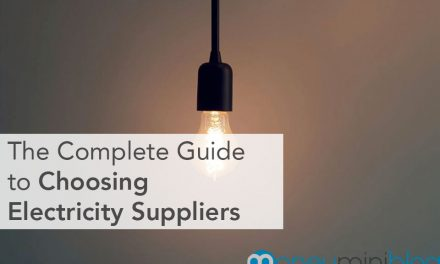 The Complete Guide to Choosing Electricity Suppliers