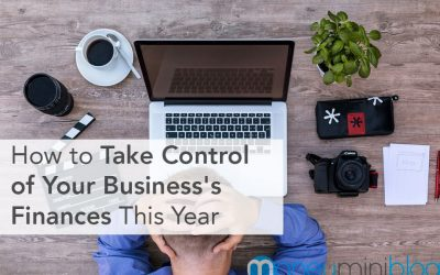 Clay Advisors Shares How to Take Control of Your Business's Finances This Year