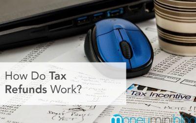 Tax Season 2020: How Do Tax Refunds Work?