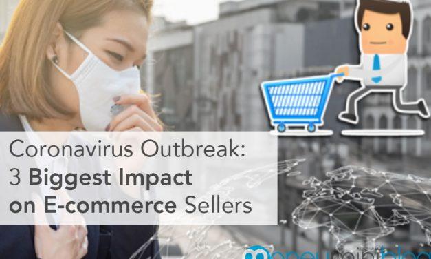 China Coronavirus Outbreak: 3 Biggest Impact on E-commerce Sellers