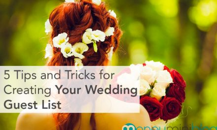 5 Tips and Tricks for Creating Your Wedding Guest List