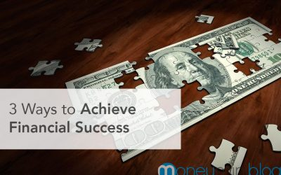 3 Ways to Achieve Financial Success in 2020