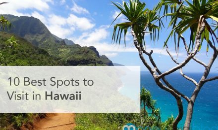 10 Best Spots to Visit in Hawaii