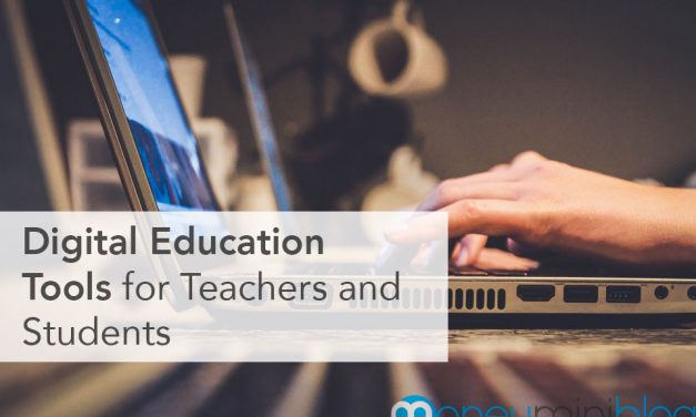 10 Digital Education Tools for Teachers and Students