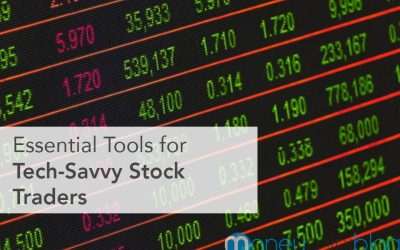 Essential Tools for Tech Savvy Stock Traders in 2020