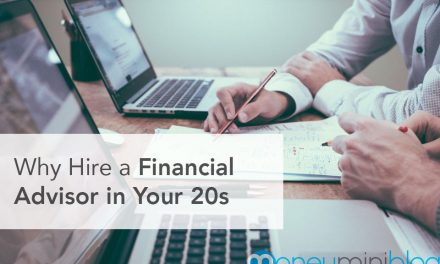 Why Hire a Financial Advisor in Your 20s