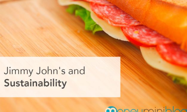 Jimmy John's and Sustainability: From Founder Jimmy John Liautaud to Now