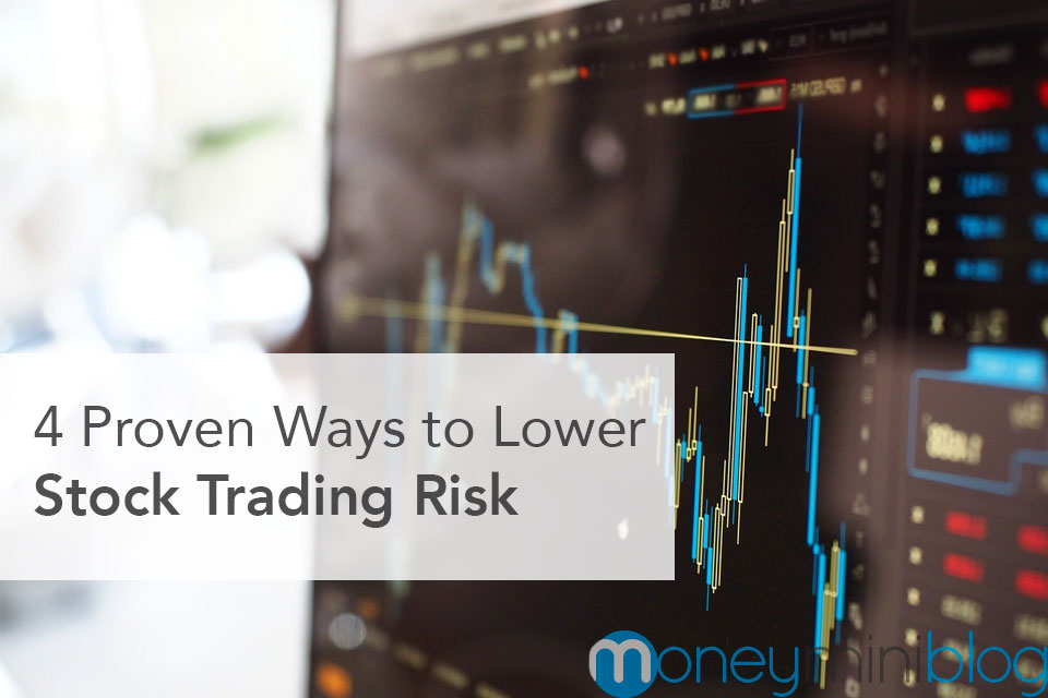 4 Proven Ways to Lower Stock Trading Risk