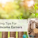 3 Saving Tips For Low-Income Earners
