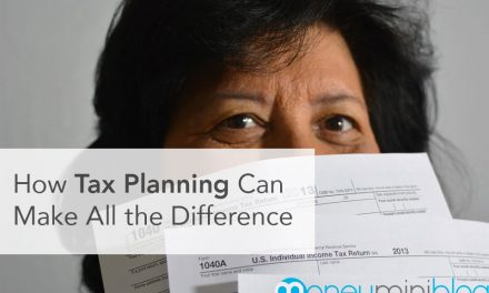 How Tax Planning Can Make All the Difference