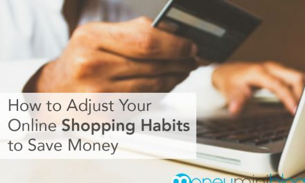 How to Adjust Your Online Shopping Habits to Save Money