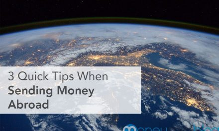 3 Quick Tips When Sending Money Abroad