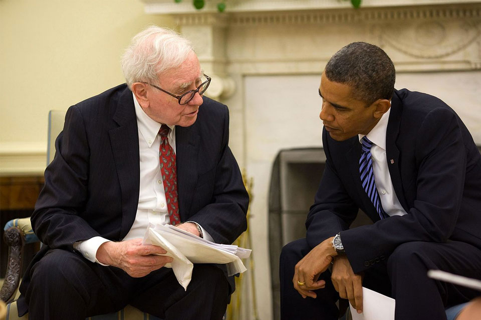Could Anyone Have Predicted Warren Buffett's Success?