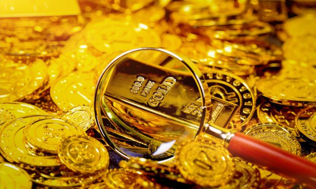 6 Ways to Buy and Sell Gold