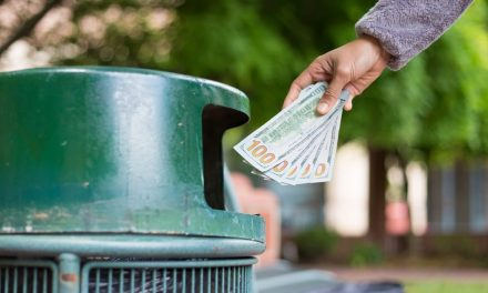 7 Ways You're Wasting Money