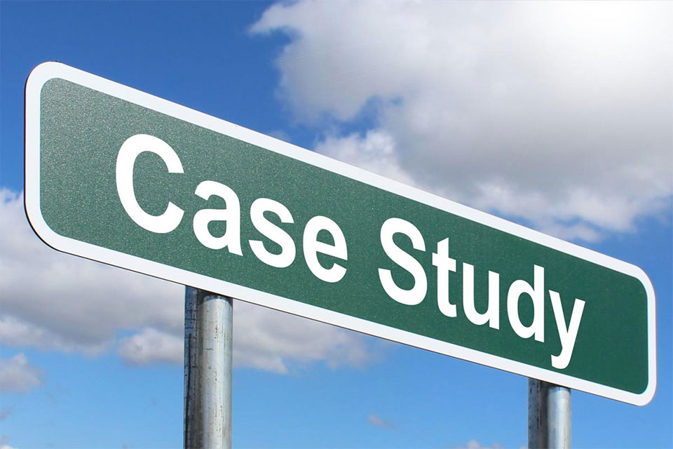 What Is the Best Helper With Doing Case Studies?