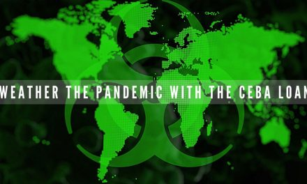 Weather the Pandemic With the CEBA Loan