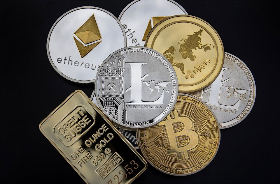 What's the Difference? Types and Characteristics of Virtual Currency