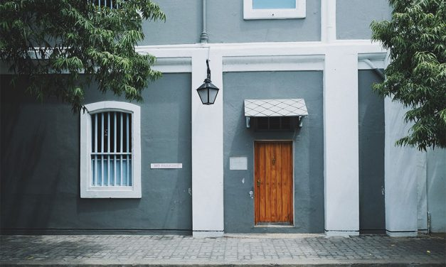 The Financial Requirements Of Buying Your First Home