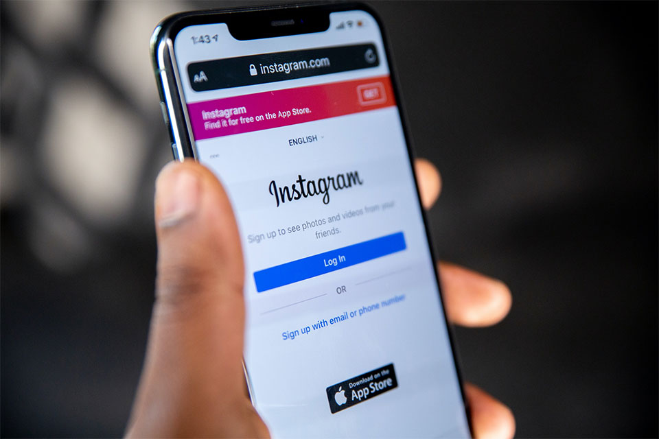 Instagram Bloggers Will Receive Cryptocurrency for Advertisements