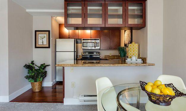 4 Tiny Kitchen Renovation Ideas on a Budget