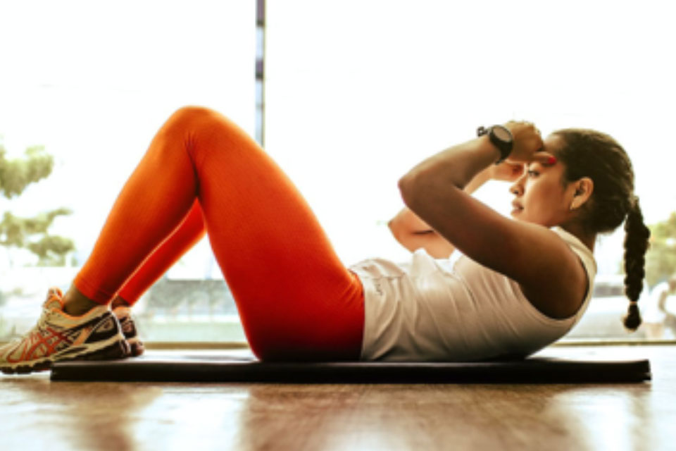 3 Budget-Friendly Ways to Workout at Home