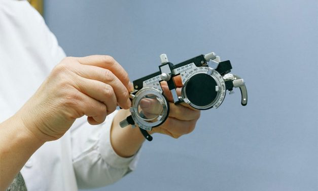 The Road to Becoming an Optometrist