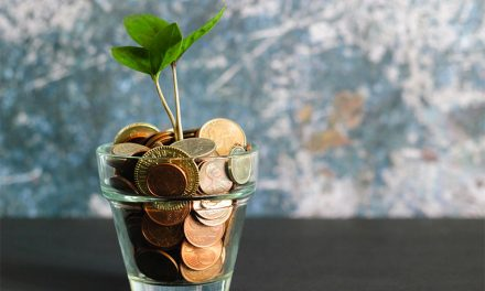 How To Get Ahead Financially