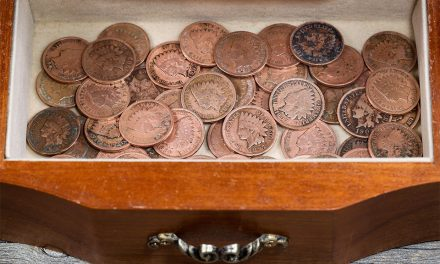 10 Reasons Why You Should Invest In Rare Coins